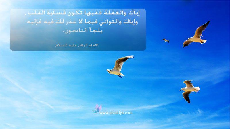 الإمام الباقر عليه السلام
