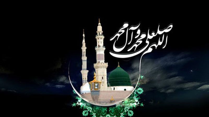 مرض ووفاة النبي صلى الله عليه وآله وسلم