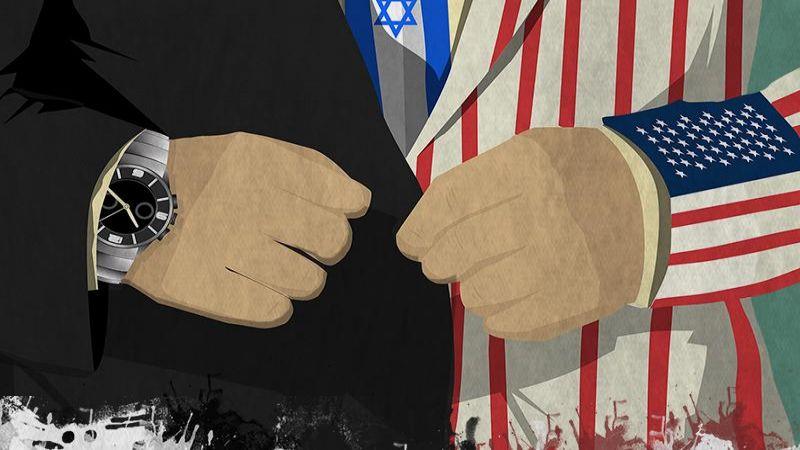 أمريكا الموظفة لدى الكيان الصهيوني هي التي أوجدت داعش