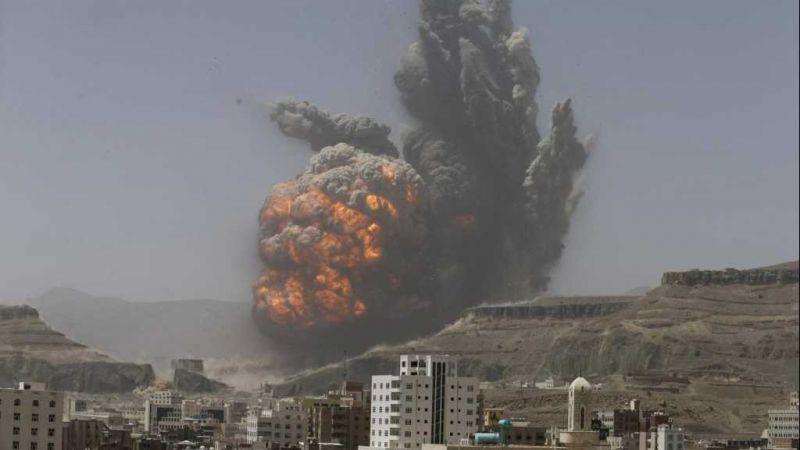 المجازر في اليمن