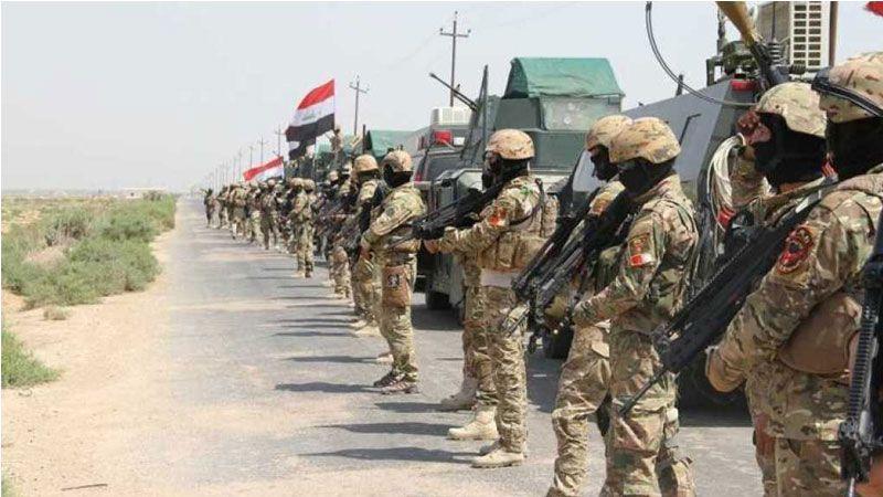 ضحايا داعش في العراق