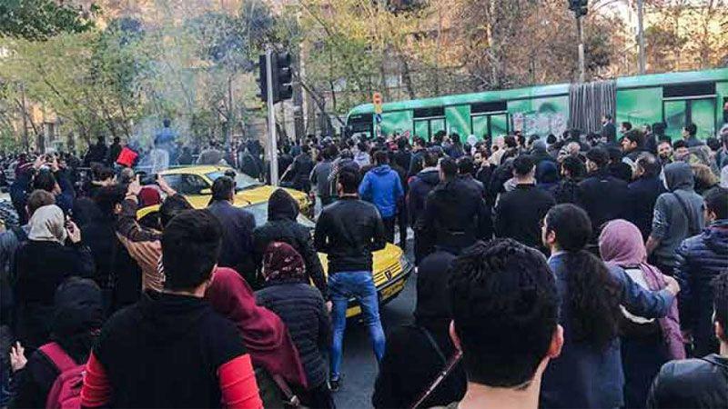 إفشال المخطط في ايران
