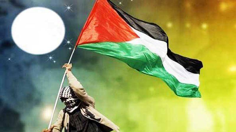 حملات مداهمة في فلسطين