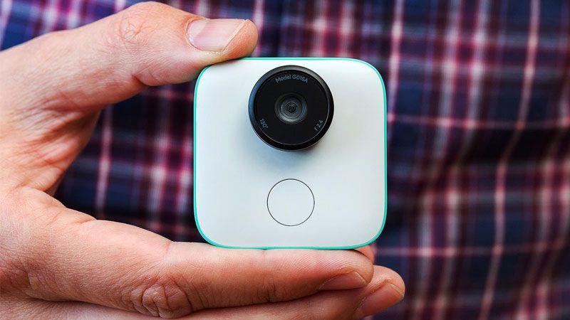 """جوجل تطلق كاميرا """"تنتظر اللحظة المناسبة"""" لالتقاط الصور بنفسها"""