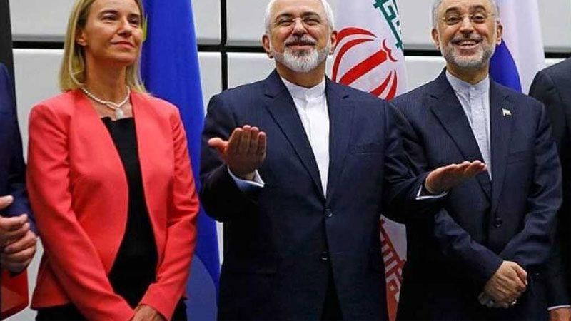 خيارات المواجهة الإيرانية للانسحاب الأميركي من الاتفاق النووي