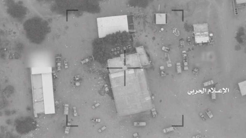 قواعد الاشتباك باليمن