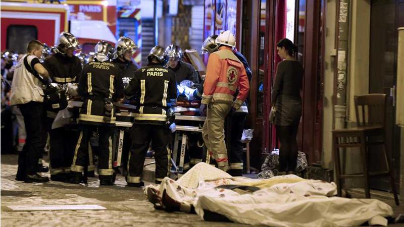 الغرب هدف جديد للهجمات الإرهابية