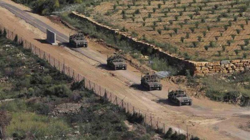الخوف الاسرائيلي