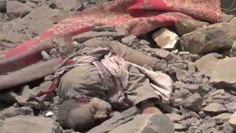 هكذا تحاول أميركا الهروب من جرائم العدوان على اليمن