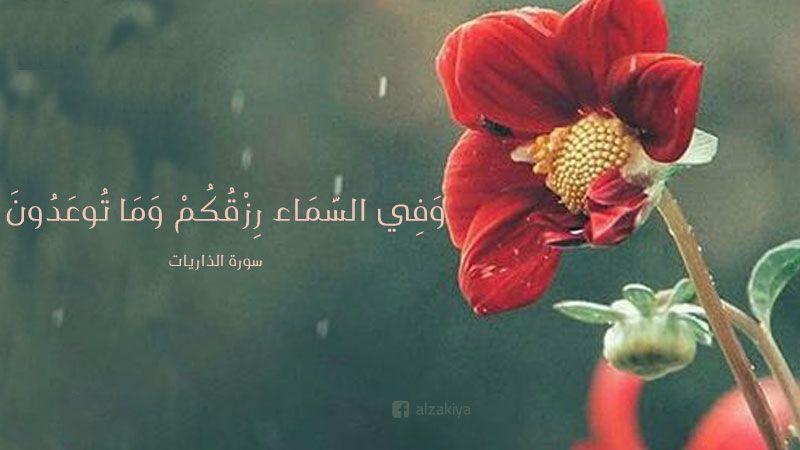 المجربات من القرآن