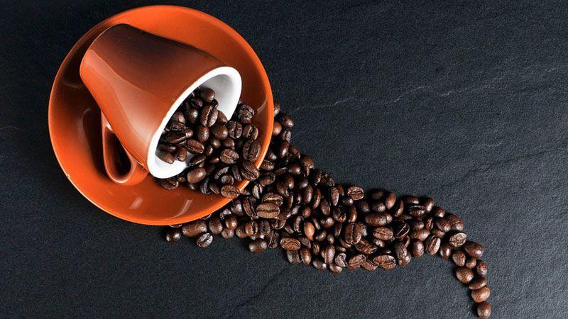 القهوة  الصباحية