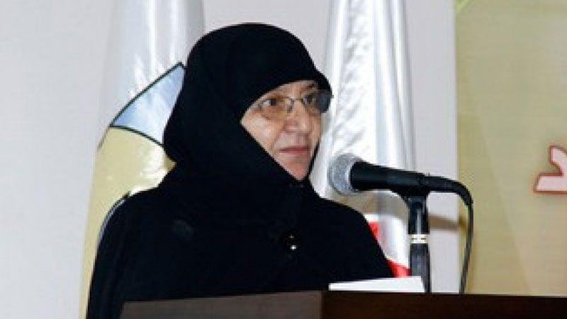 المسلمة بين الثورة الإسلامية والمقاومة الإسلامية