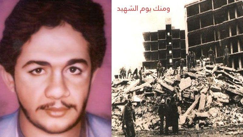 أحمد قصير ...