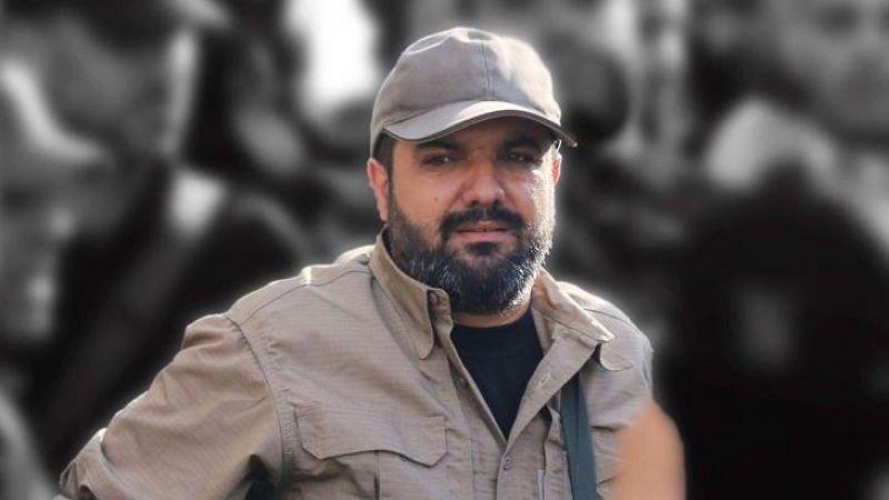 إغتيال  القائد الجهادي في حركة الجهاد الإسلامي