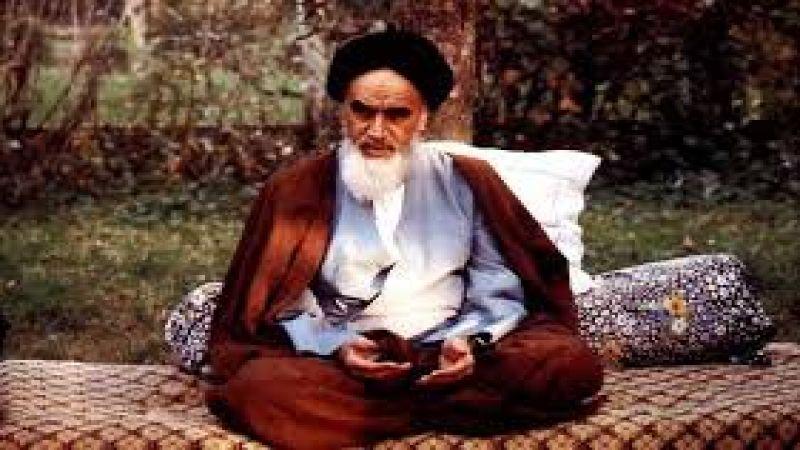 ذكريات الإمام الخميني