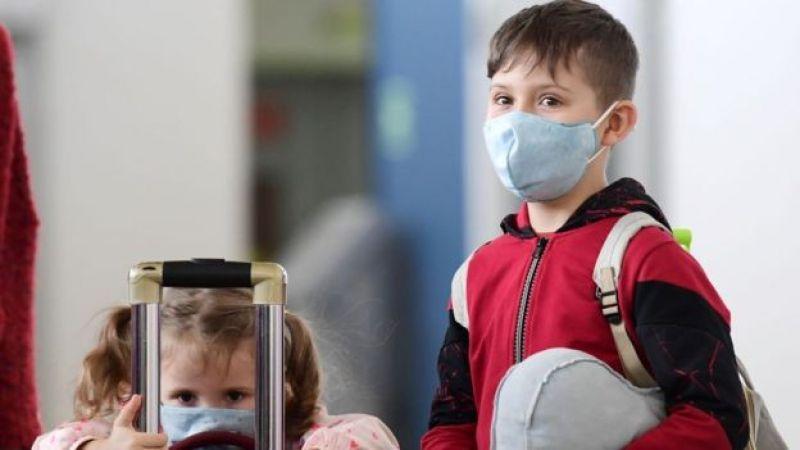 """الأطفال هم الأقل عرضة للإصابة ب""""كورونا"""""""