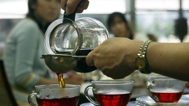 كمية الشاي الممكن شربها في اليوم دون ضرر