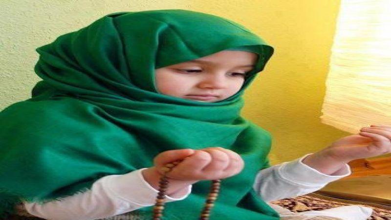 كيف يدرك الأطفال المفاهيم الدينية