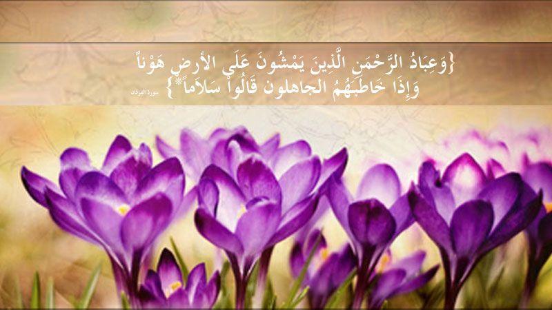 عباد الرحمن