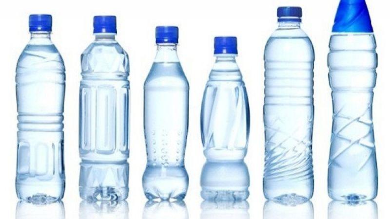المخاطر الصحية لاستخدام البلاستيك