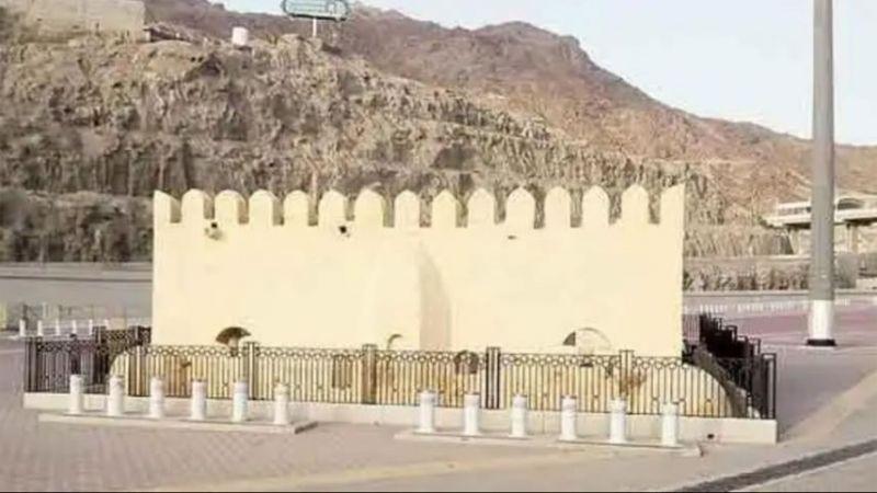 مسجد العقبة